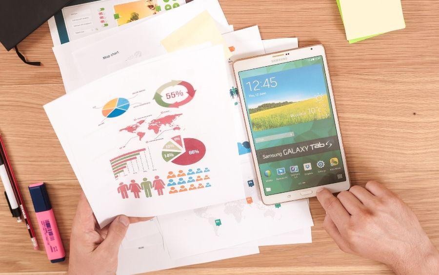 pentingan pemasaran online untuk perkembangan bisnis