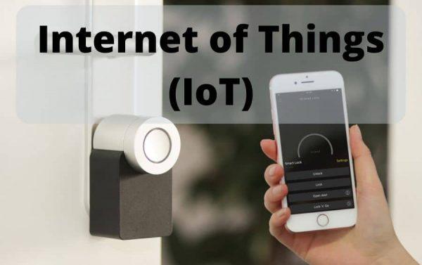 implementasi teknologi IoT dalam konsep smart home