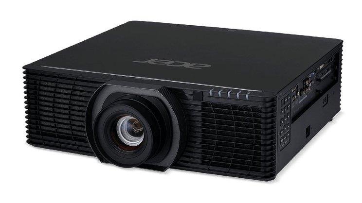 Acer F8230 proyektor khusus untuk ruangan besar