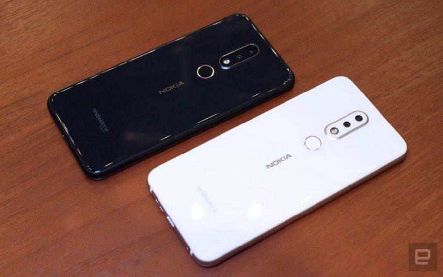 Keunggulan dan kelemahan Nokia 6