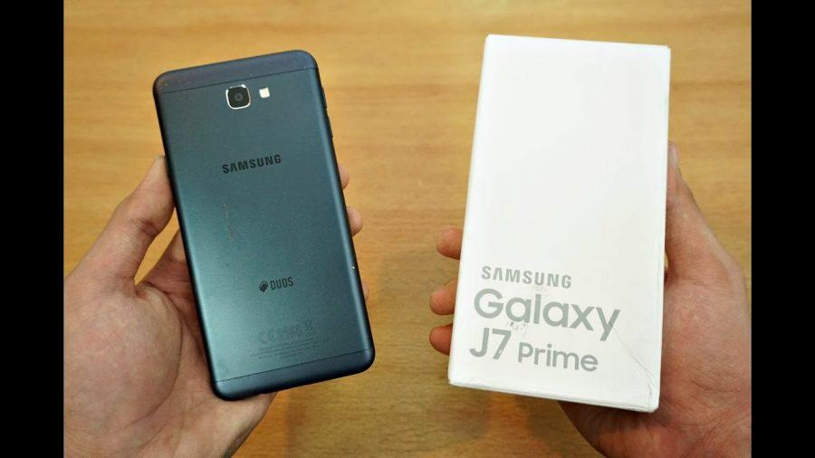 Keunggulan dan kelemahan Samsung J7 Prime