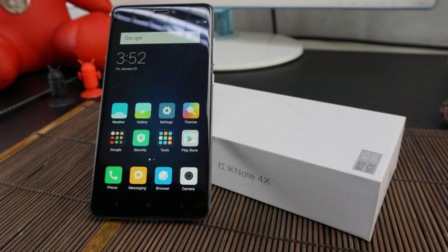 Keunggulan dan kelemahan Xiaomi Redmi Note 4X