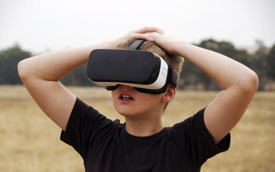 apakah virtual reality aman untuk kesehatan