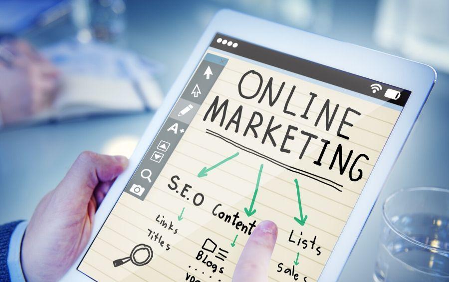 5 Media Pemasaran Online Untuk Mengembangkan Bisnis Secara Masif