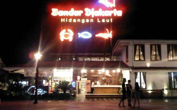 Restoran Seafood Enak di Jakarta: Bandar Djakarta