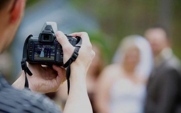 Membawa Tim Fotographer untuk Foto