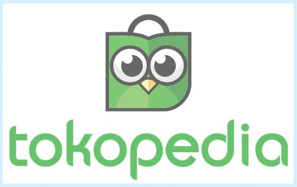 logo tokopedia terbaik