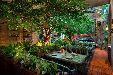 5 Cafe Instagramable di Jakarta dan Sekitarnya