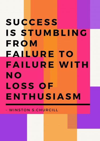 kata kata motivasi kerja karyawan untuk mencapai sukses