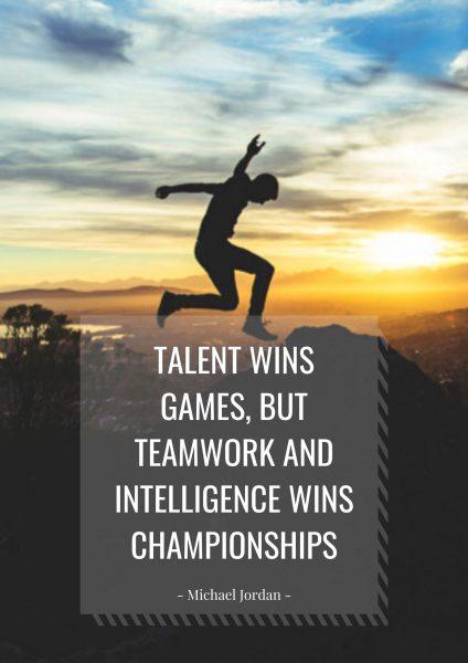 kata kata motivasi kerja untuk meningkatkan kerja sama antar karyawan