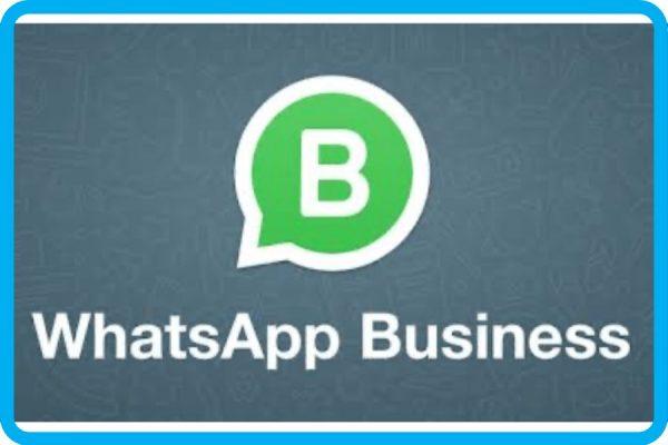 aplikasi untuk kerja di rumah - whatsapp business