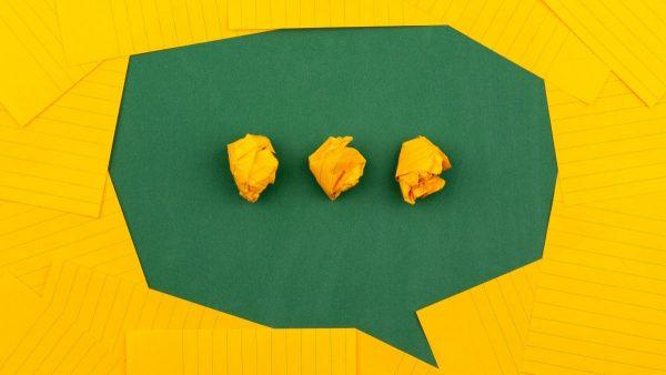 aktif berkomunikasi