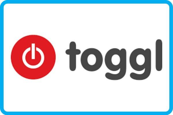 aplikasi untuk kerja dari rumah - toogl