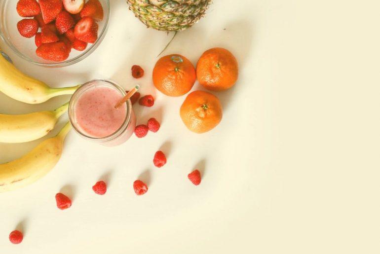 Vitamin dan Mineral Untuk Daya Tahan Tubuh