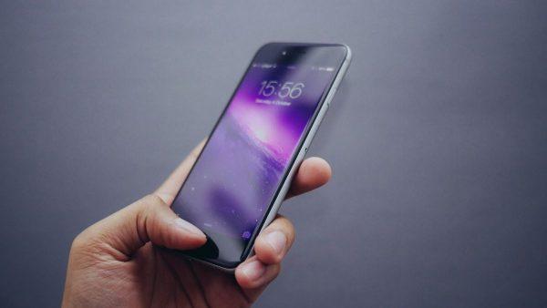 Mengenal istilah pada layar smartphone