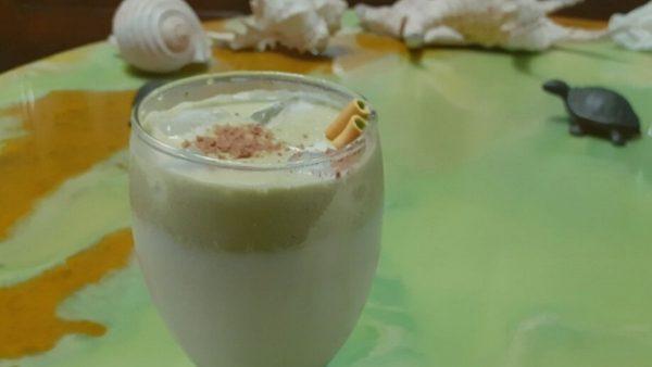 Cara Membuat Dalgona Matcha Tanpa Mixer dan Whipped Cream