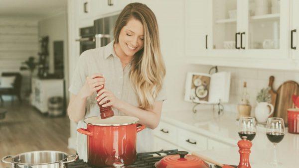 Cara Membuat Fusilli Bolognese di Rumah