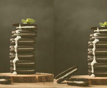 Resep Oreo Cake : Membuat Cake Dengan Modal Minim