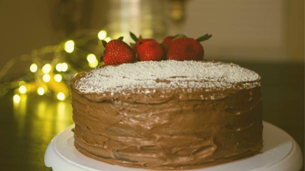 resep kue tart ulang tahun