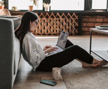 software yang menunjang produktivitas saat bekerja dari rumah