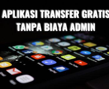 aplikasi transfer gratis beda bank