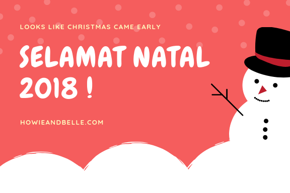 Template Kartu Natal Untuk Diberikan Kepada Ortu, Sahabat dan Kerabat